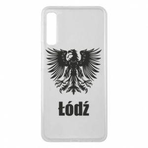 Etui na Samsung A7 2018 Łódź