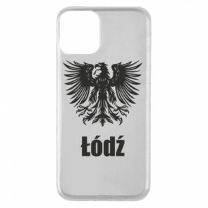 Etui na iPhone 11 Łódź