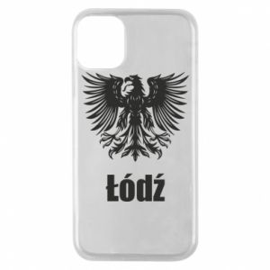 iPhone 11 Pro Case Lodz