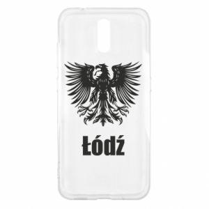 Nokia 2.3 Case Lodz