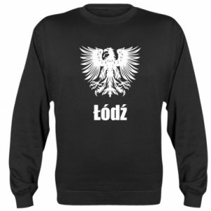 Bluza (raglan) Łódź