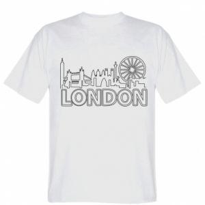 Koszulka London