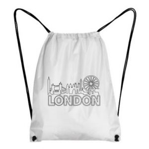 Backpack-bag London