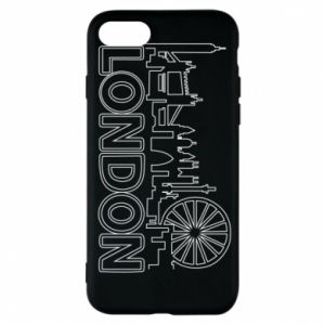 iPhone 7 Case London