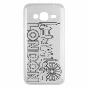 Samsung J3 2016 Case London