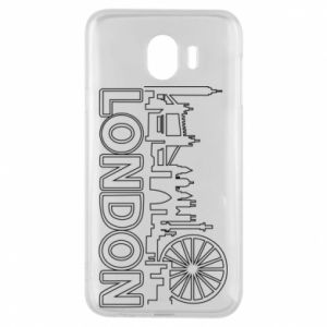 Samsung J4 Case London
