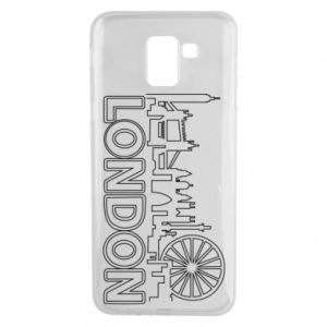 Samsung J6 Case London