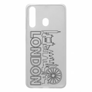 Samsung A60 Case London