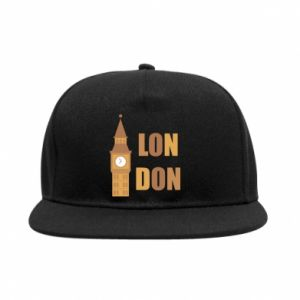 Snapback London - PrintSalon