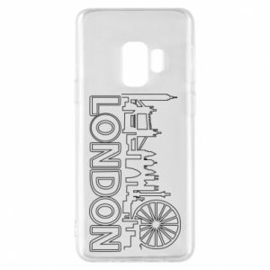 Samsung S9 Case London