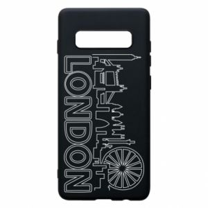 Samsung S10+ Case London