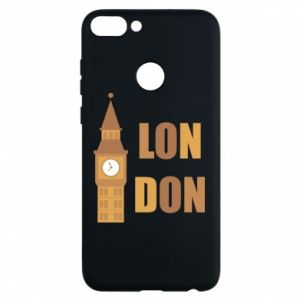 Phone case for Huawei P Smart London