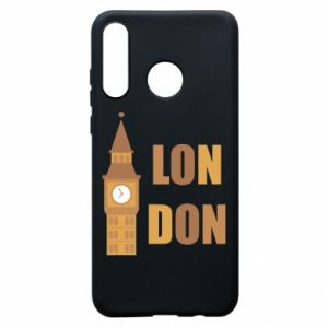 Phone case for Huawei P30 Lite London