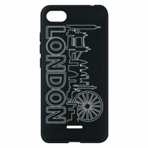 Xiaomi Redmi 6A Case London
