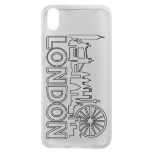 Etui na Xiaomi Redmi 7A London