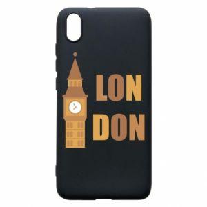 Phone case for Xiaomi Redmi 7A London