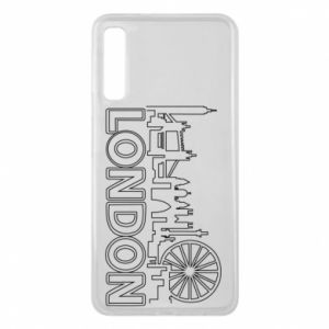 Samsung A7 2018 Case London