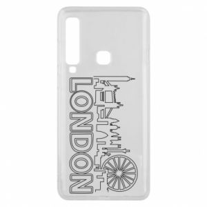 Samsung A9 2018 Case London