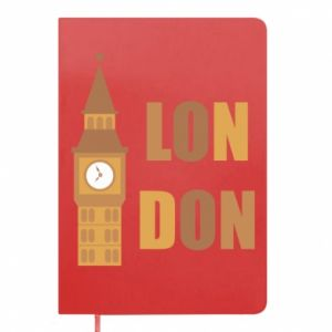 Notepad London