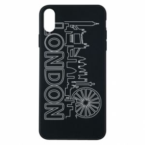 iPhone Xs Max Case London