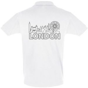 Koszulka Polo London