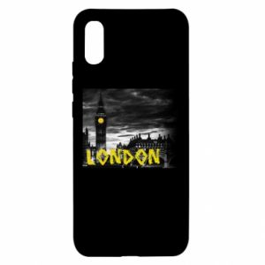 Xiaomi Redmi 9a Case London