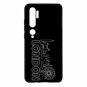 Xiaomi Mi Note 10 Case London