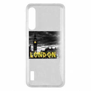 Xiaomi Mi A3 Case London