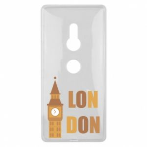 Etui na Sony Xperia XZ2 London