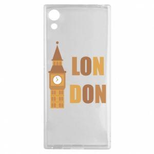 Etui na Sony Xperia XA1 London
