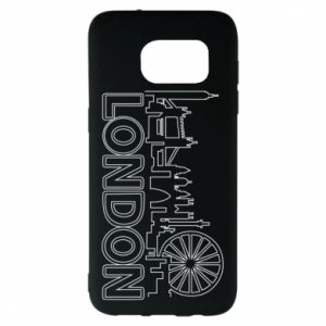 Samsung S7 EDGE Case London