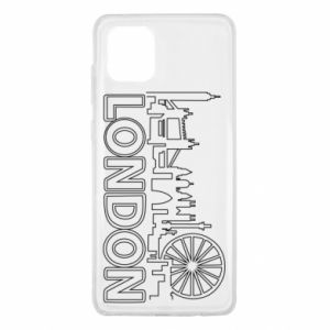 Samsung Note 10 Lite Case London