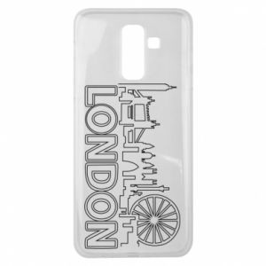 Samsung J8 2018 Case London