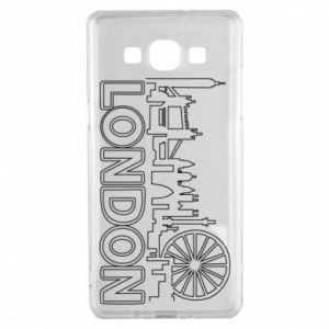 Samsung A5 2015 Case London