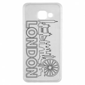 Samsung A3 2016 Case London