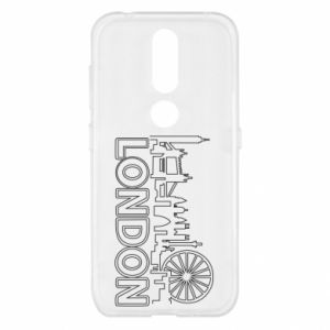 Nokia 4.2 Case London