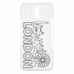 Nokia 2.3 Case London