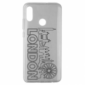 Huawei Honor 10 Lite Case London