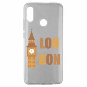 Etui na Huawei Honor 10 Lite London