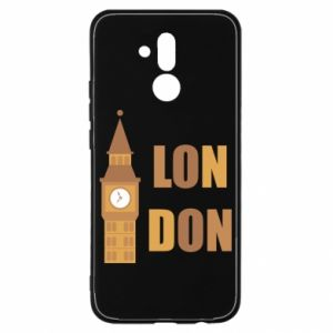 Etui na Huawei Mate 20 Lite London