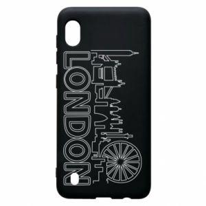 Samsung A10 Case London