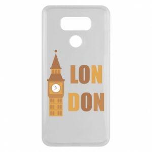 Etui na LG G6 London