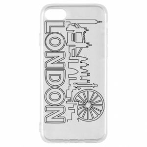 iPhone SE 2020 Case London