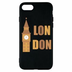 Etui na iPhone SE 2020 London