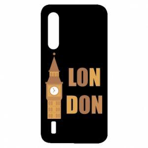 Etui na Xiaomi Mi9 Lite London