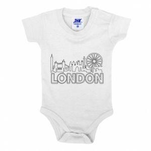 Body dla dzieci London