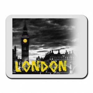 Mouse pad London
