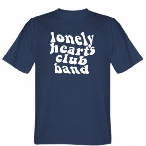 Koszulka Lonely hearts club band