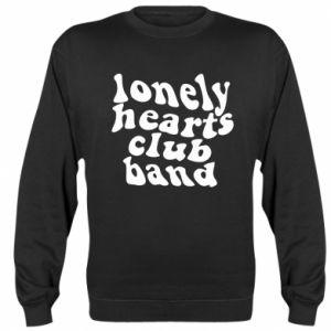 Bluza (raglan) Lonely hearts club band