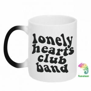 Kubek-kameleon Lonely hearts club band
